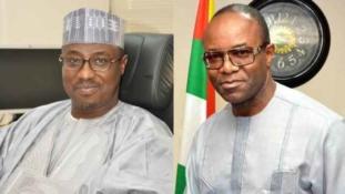 NNPC Scandal: Why I sidelined Kackikwu –Baru