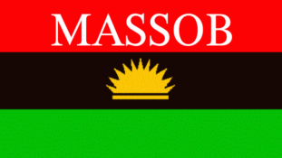 MASSOB dares Buhari, Army, says they can't stop Biafra