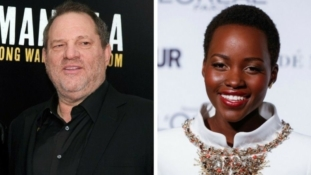 Harvey Weinstein disputes Lupita Nyong'o's sexual harassment claims