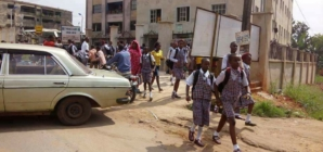 Panic in S/East over Rumours that Army was injecting pupils with virus