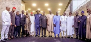Southern governors call for devolution of powers