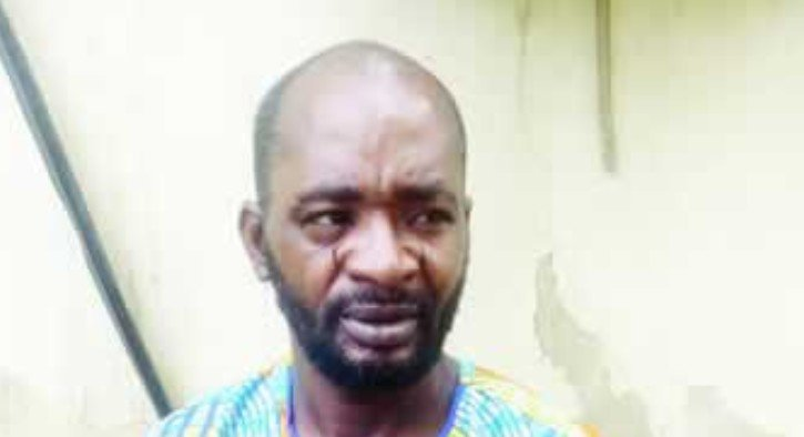 I made N7000 after killing Gulder ultimate winner, Hector – Suspect