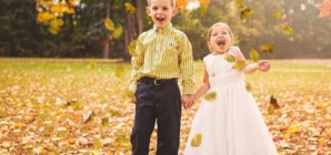 5-year-old 'marries' love of her life ahead of open-heart surgery