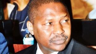 AGF, Abubakar Malami lied, he authorised the reinstatement of Maina- Oyo-Ita