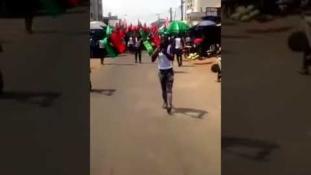 """""""Vote and die"""", IPOB warn Anambra voters"""