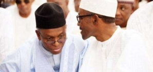 JUST IN: Buhari backs El Rufai's decision to sack 22,000 teachers