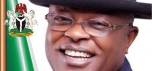 Ebonyi Governor sacks Attorney General