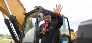 Residents hail Governor Emmanuel on Quality roads, industrialization in A'Ibom.