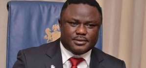 Ayade Presents N1.3trn Budget, the highest ever in Nigeria