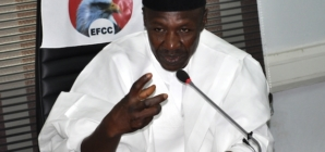 We are not responsible for payment of Whistleblowers- EFCC