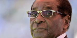 Zimbabwe ousted President Robert Mugabe resigns