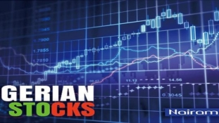 Investments in banks decline as stocks tumble
