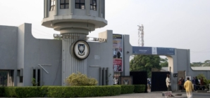 UI produces 1st First Class graduate in History