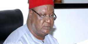 EFCC nabs former Senate President, Pius Anyim
