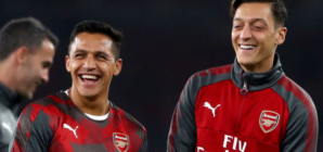 Arsenal need to march Alexis Sanchez and Mesut Ozil's demands- Wenger