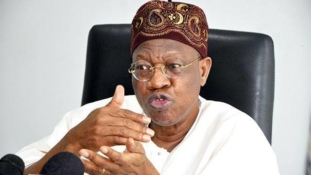My name makes it very easy for people to call me a liar  – Lai Mohammed