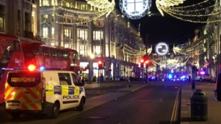 JUST IN: Police responding to incident in London tube station as terror attack