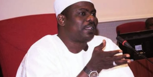 Court voids Ndume's suspension, ordered him to resume