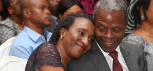 Romantic VP celebrates wife on wedding anniversary, 'Your heart is my home'