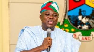 Ambode proposes N1.046tr for Lagos