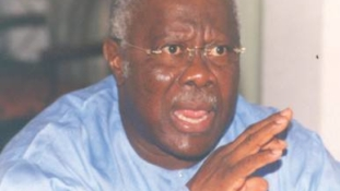 Bode George withdraws from PDP Chairmanship race