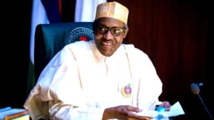 Why God kept Buhari alive – Femi Adesina