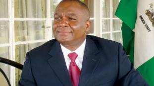 Judge orders arrest of Nnamani, former Enugu State Governor