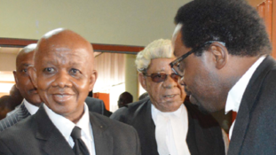 Justice Ademola's resignation an afterthough, he was due for sack- NJC