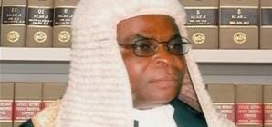 Judge arrested for  demanding of N200m bribe