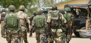No soldier killed on Boko Haram attack on food trucks- Army