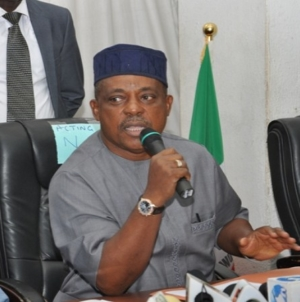 FG, APC move to cripple PDP Governors – Secondus