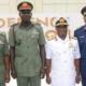 Again, Buhari, service chiefs hold closed-door meeting