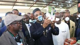 Gov. Emmanuel: Fulfilling Electioneering Promises through AKEES- Elder Ebong