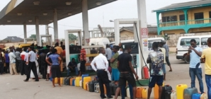 End fuel queues in seven days, Senate directs NNPC