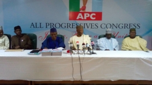 APC committee recommends restructuring of Nigeria