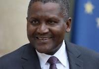 Dangote blames unemployment for herdsmen killings In Nigeria