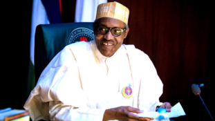 Buhari refuses to sign three bills passed by the National Assembly