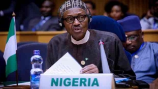 Africa urgently needs a single market to fight poverty- Buhari