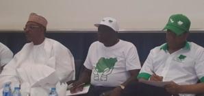 Oyinola, Duke speaks on Obasanjo's coalition