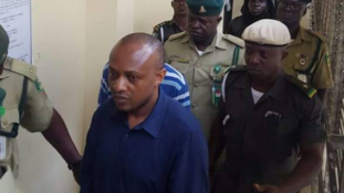 Evans Sues Police for seizure of his trucks, Demands N200m Compensation