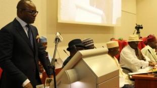 It's a sad situation Nigeria can't refine its oil – Kachikwu