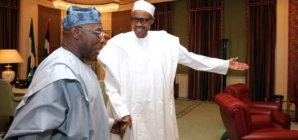 Buhari replies Obasanjo; lists achievements