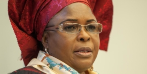 Patience Jonathan forfeits another N2.4bn to FG as supreme Court dismisses her appeal
