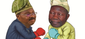 Oyo chieftaincy crisis: Court nullifies installation of 21 kings by Ajimobi