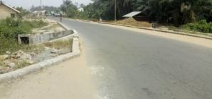 Massive celebrations as 104yr-old Ini – Arochukwu road wears new look