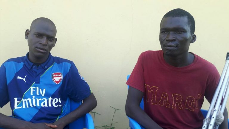 'Allah will forgive me'- Boko Haram killer who lead Buni Yadi massacre