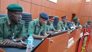 Army launches 'Exercise Cat Race' to tackle killings in Benue