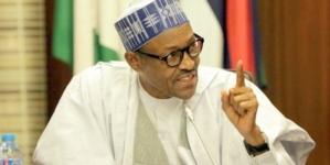 President Buhari calls for action to save Lake Chad
