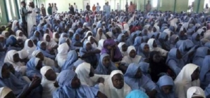 Army rescues Dapchi schoolgirls