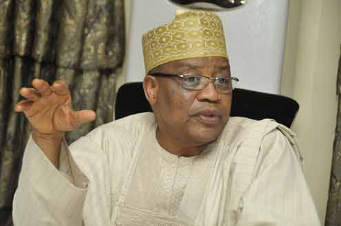 Don't vote for Buhari in 2019- IBB